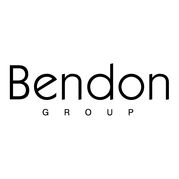 free vector Bendon group