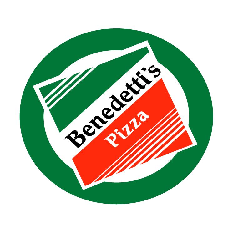 free vector Benedettis pizza