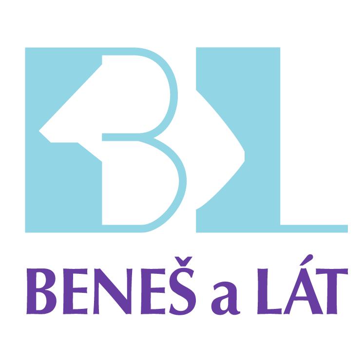 free vector Benes a lat