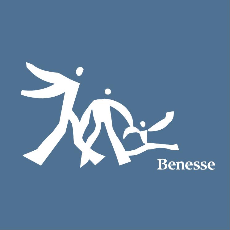 free vector Benesse 1