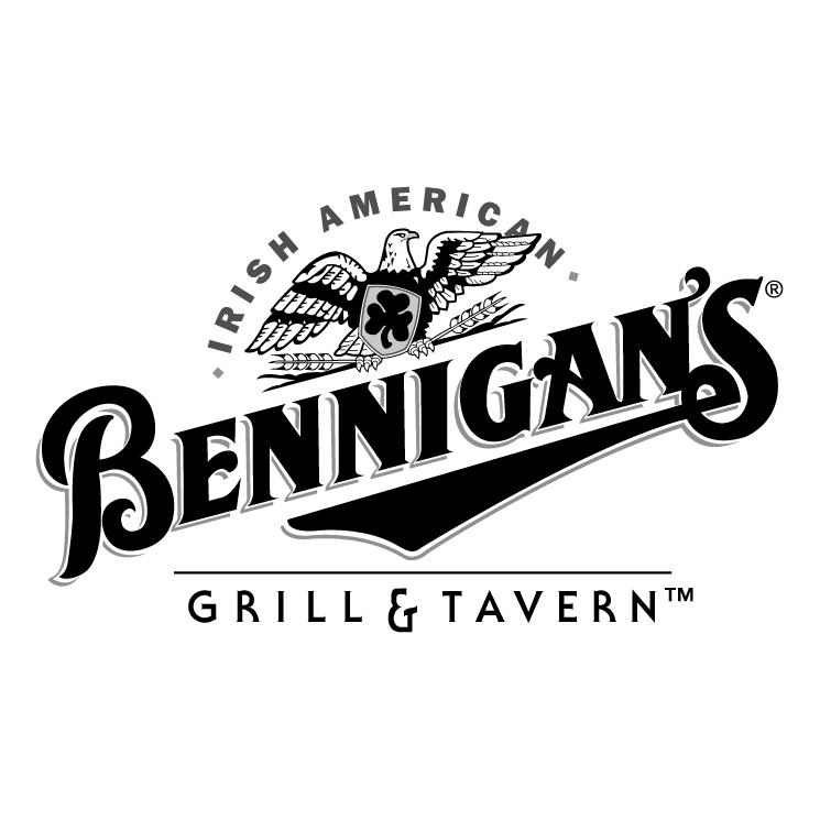 free vector Bennigans 0