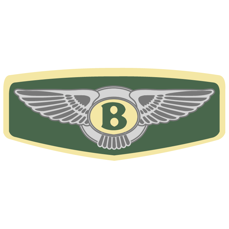 free vector Bentley motors 0