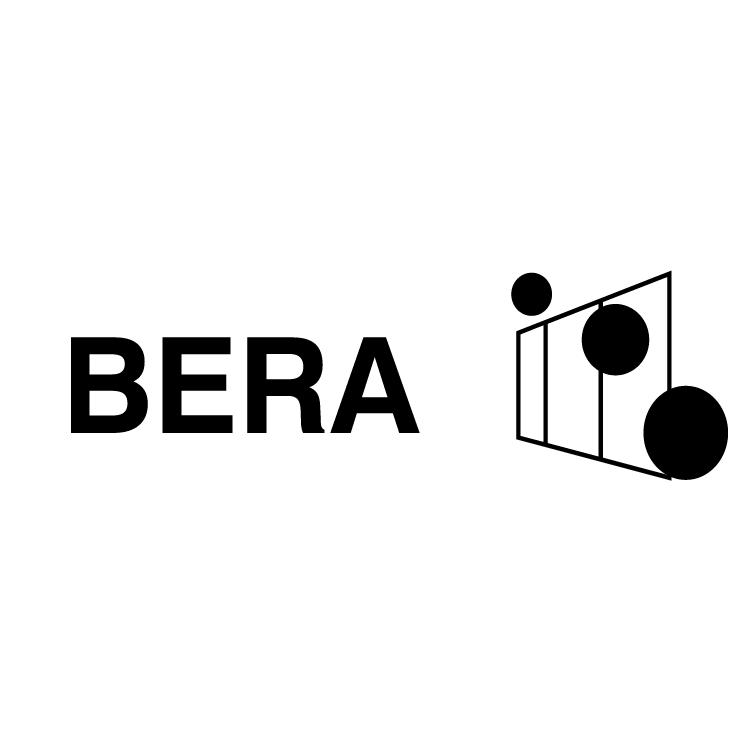 free vector Bera