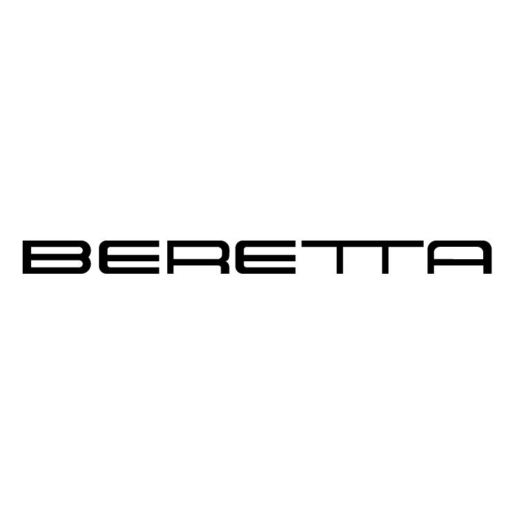 free vector Beretta 1