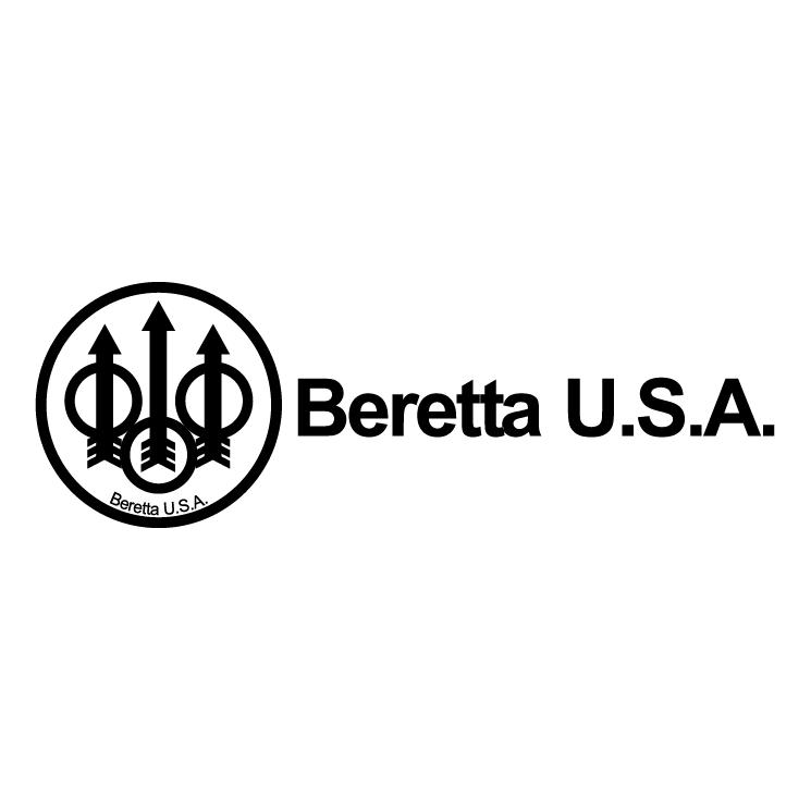 free vector Beretta 3