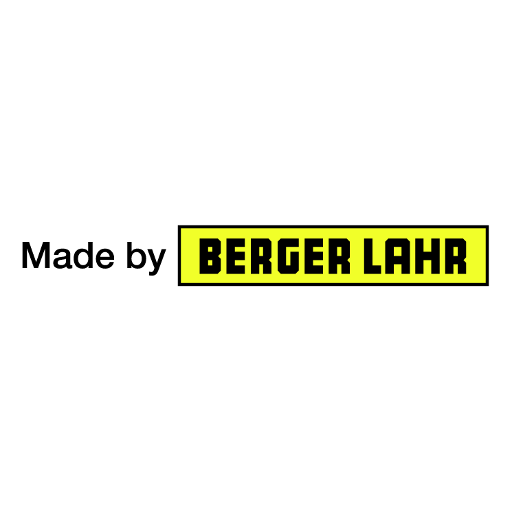free vector Berger lahr