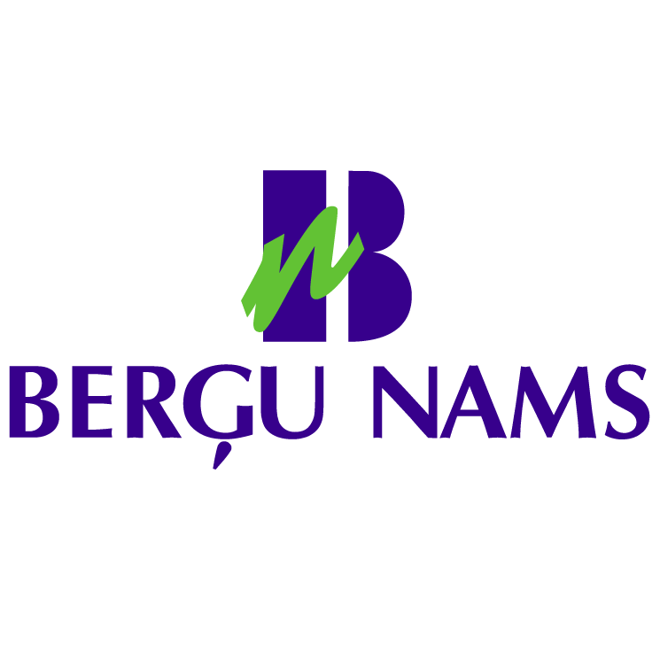 free vector Bergu nams
