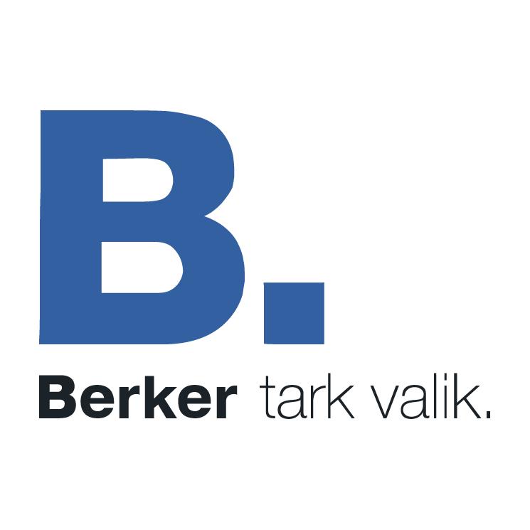 free vector Berker