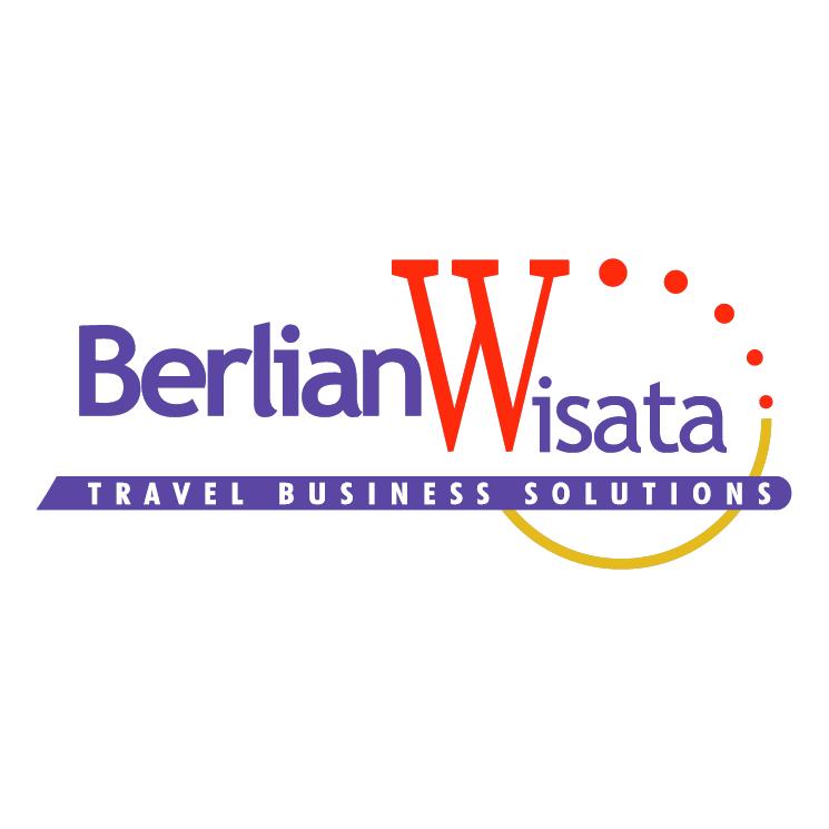 free vector Berlian wisata