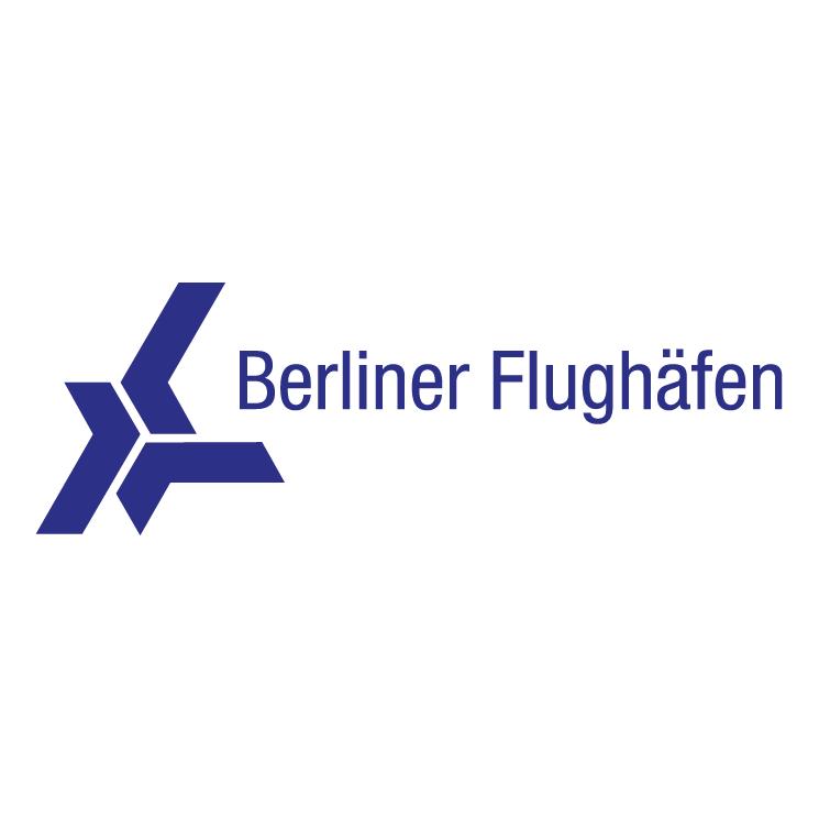 free vector Berliner flughafen