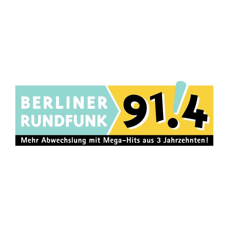 free vector Berliner rundfunk 914