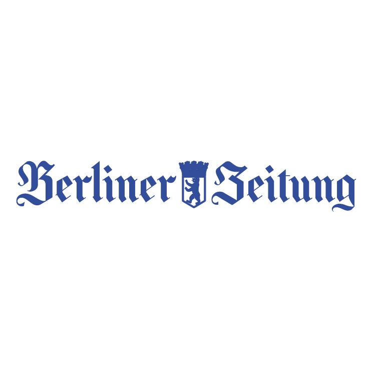 free vector Berliner zeitung