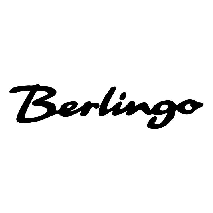 free vector Berlingo