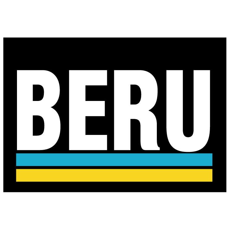 free vector Beru 1