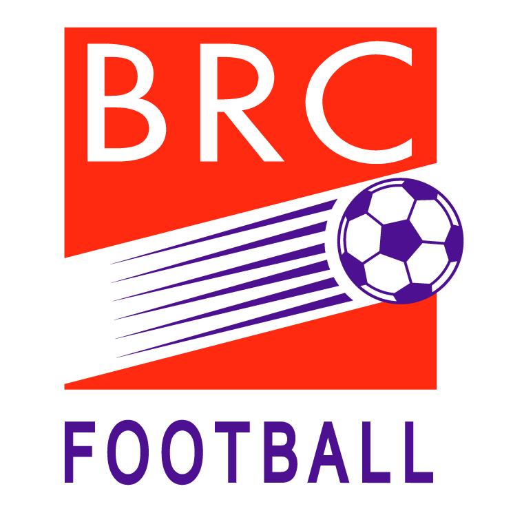 free vector Besancon racing club football