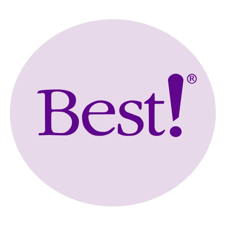 free vector Best 6