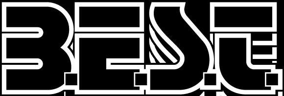 free vector BEST logo