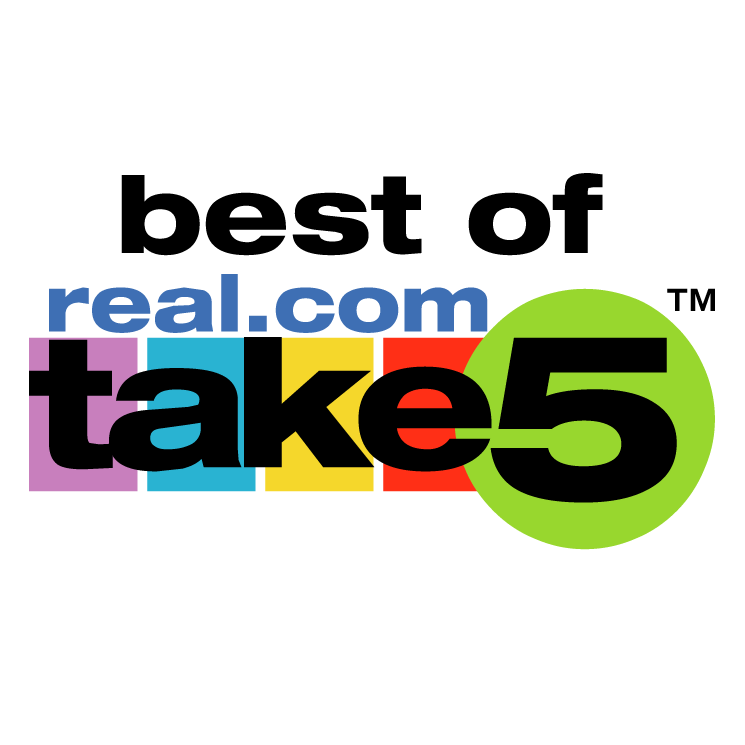 free vector Best of realcom take5