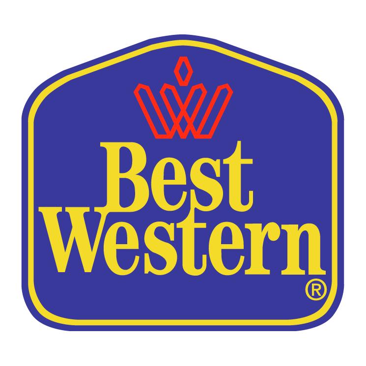 free vector Best western 2