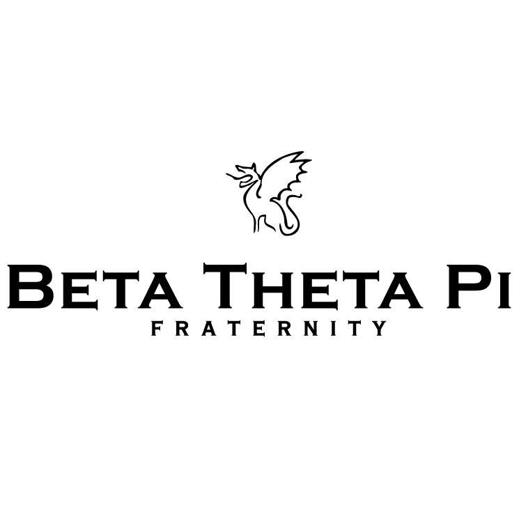 free vector Beta theta pi 1