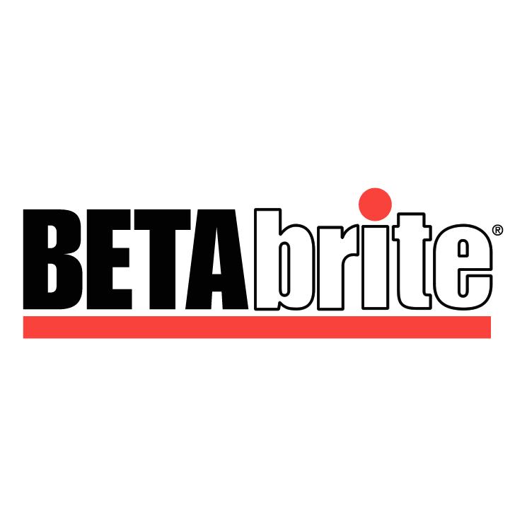 free vector Betabrite