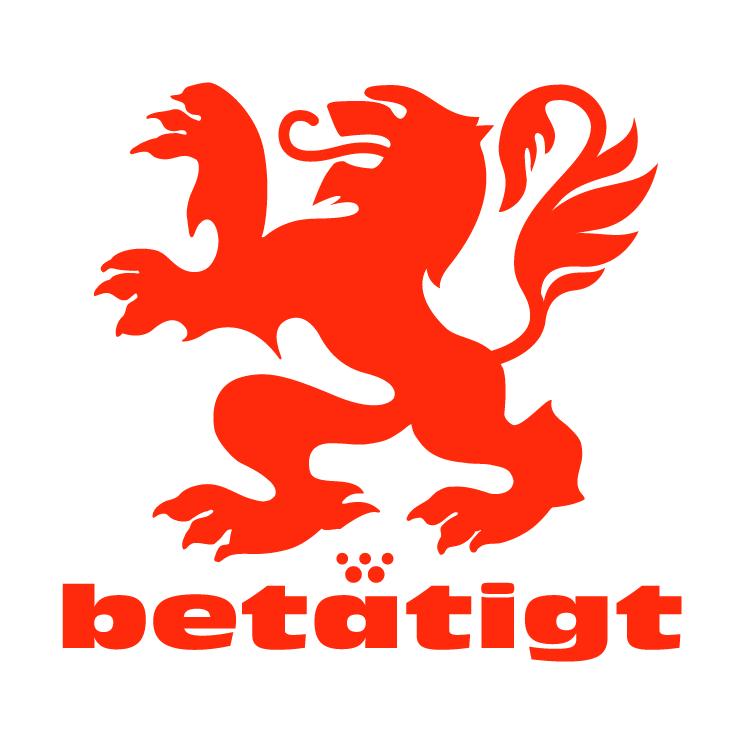 free vector Betatigt