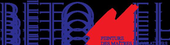 free vector Betonel logo