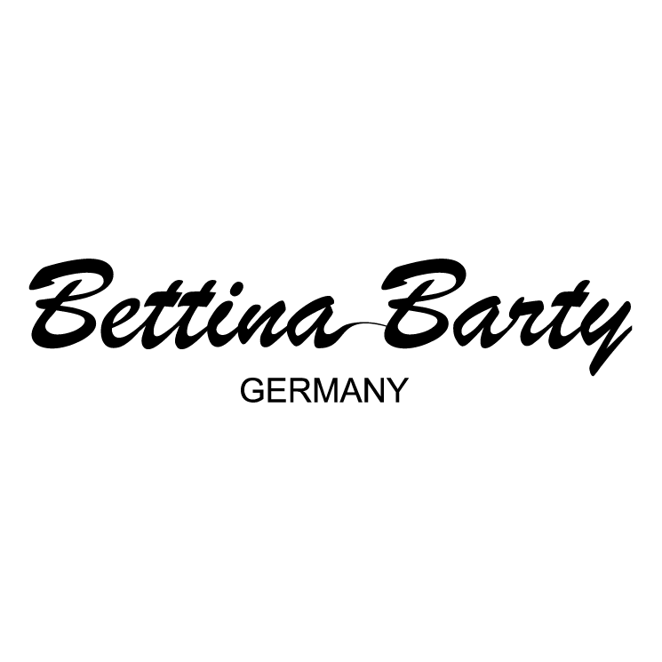 free vector Bettina barty