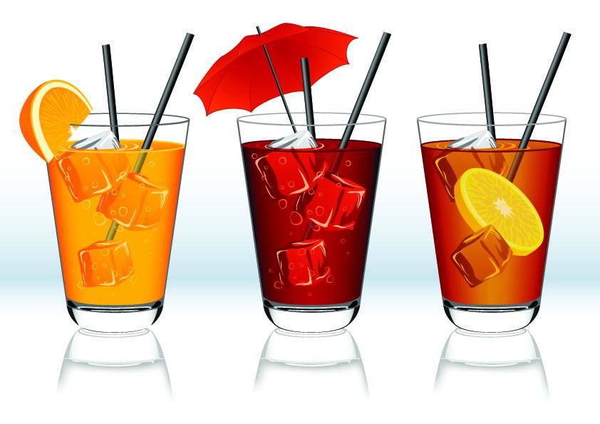 free vector Beverage clip art