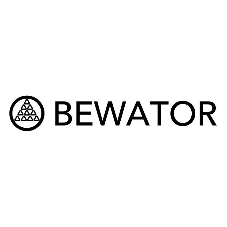 free vector Bewator