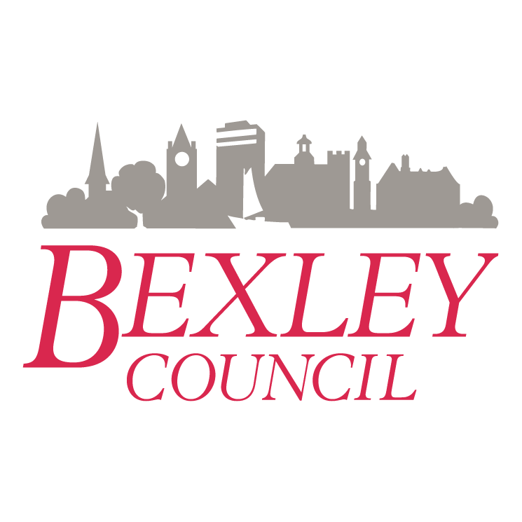free vector Bexley council