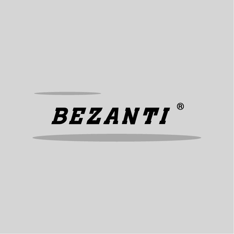 free vector Bezanti