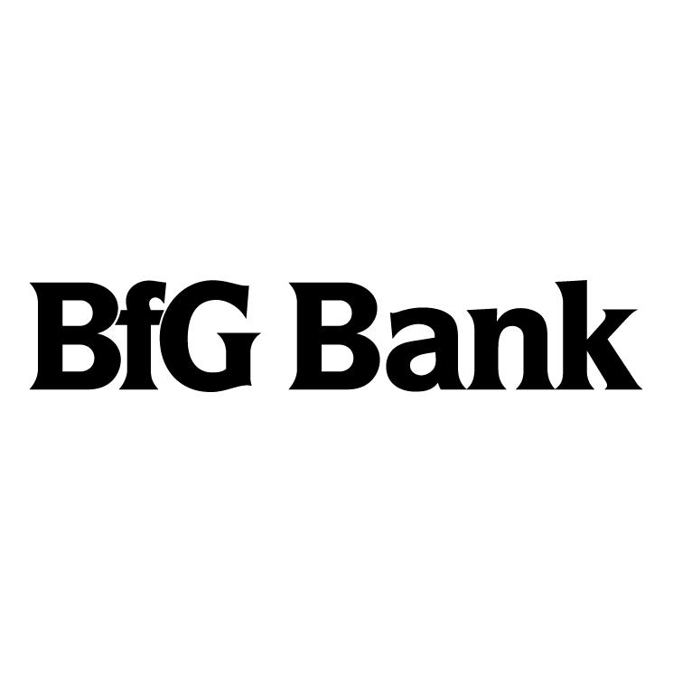 free vector Bfg bank