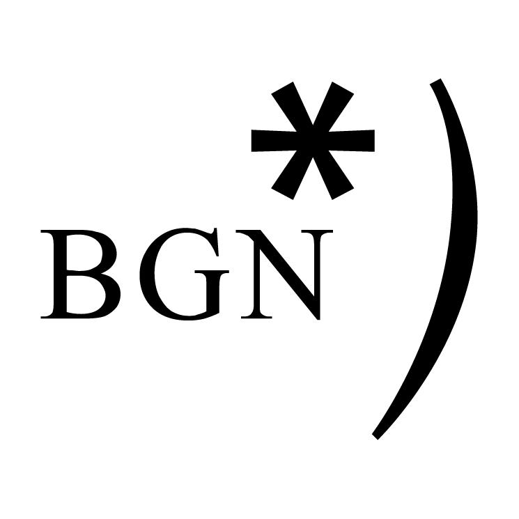 free vector Bgn