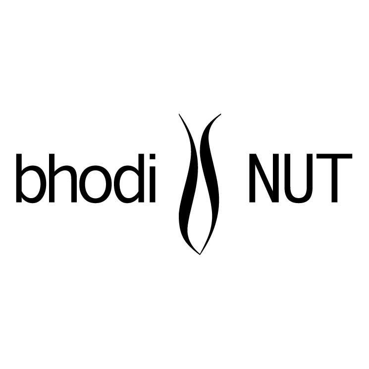 free vector Bhodi nut