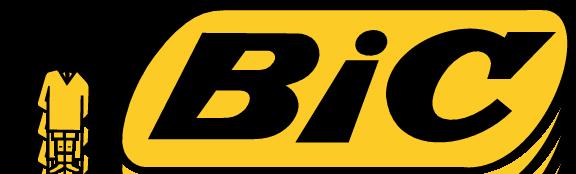 free vector BIC logo