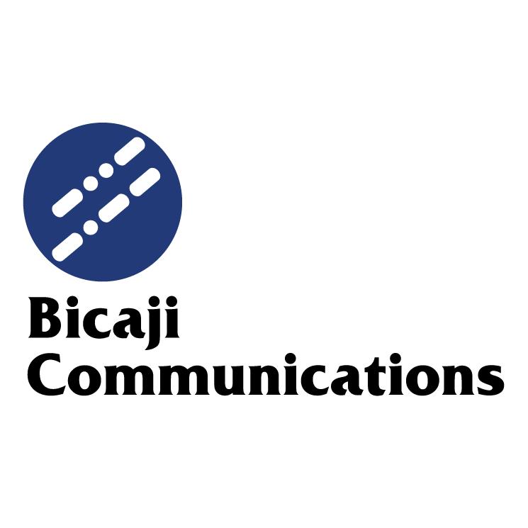 free vector Bicaji communications