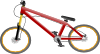free vector Bicycle Bike clip art