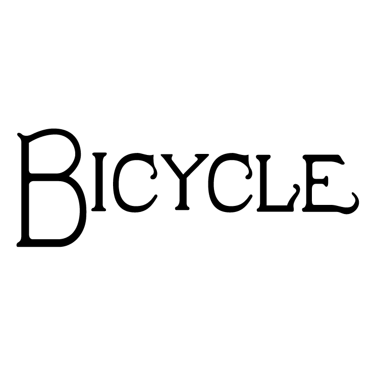free vector Bicycle