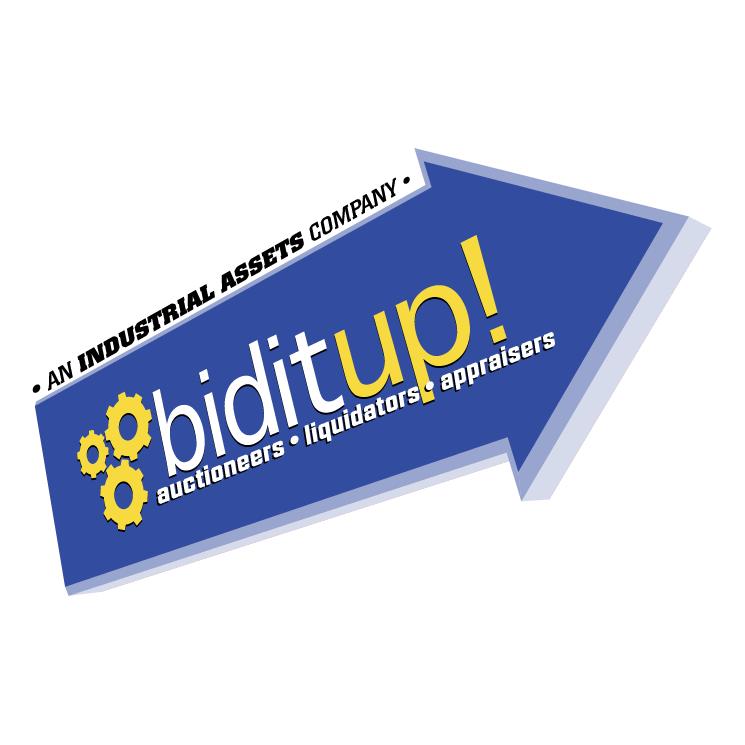 free vector Biditup