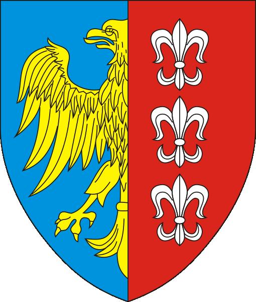 free vector Bielsko Biala Coat Of Arms clip art