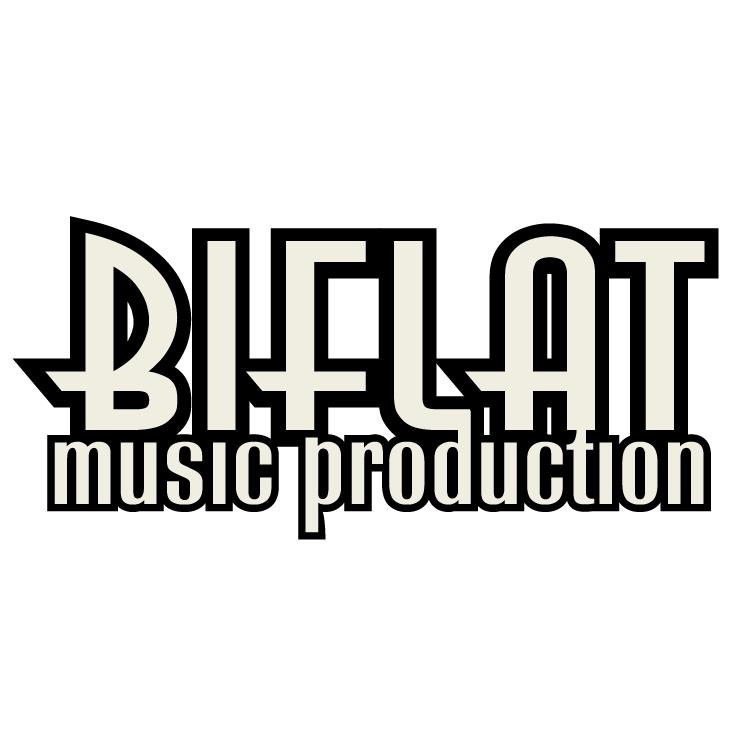 free vector Biflat