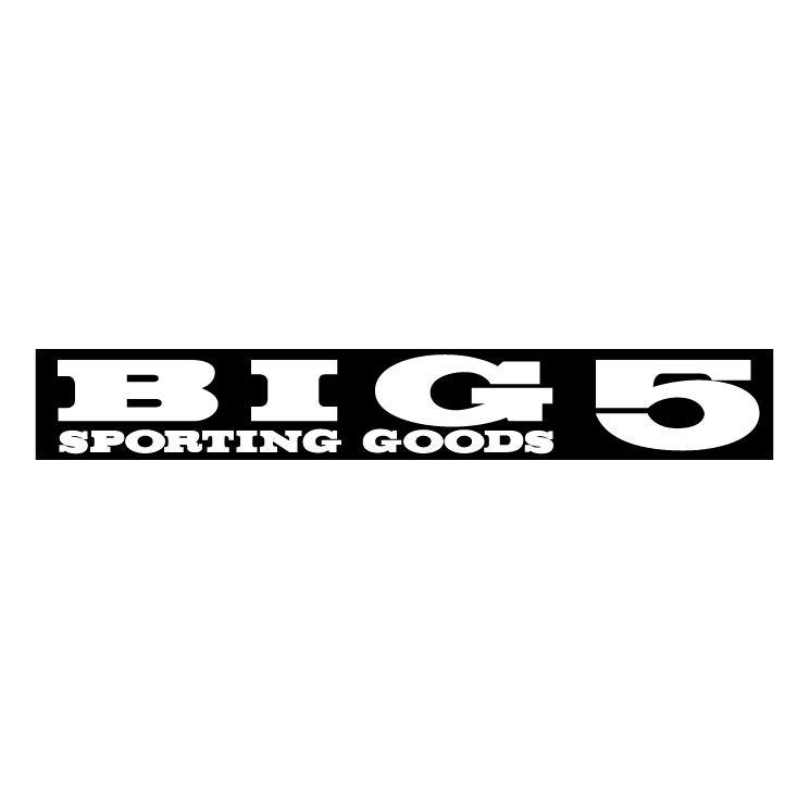 free vector Big 5