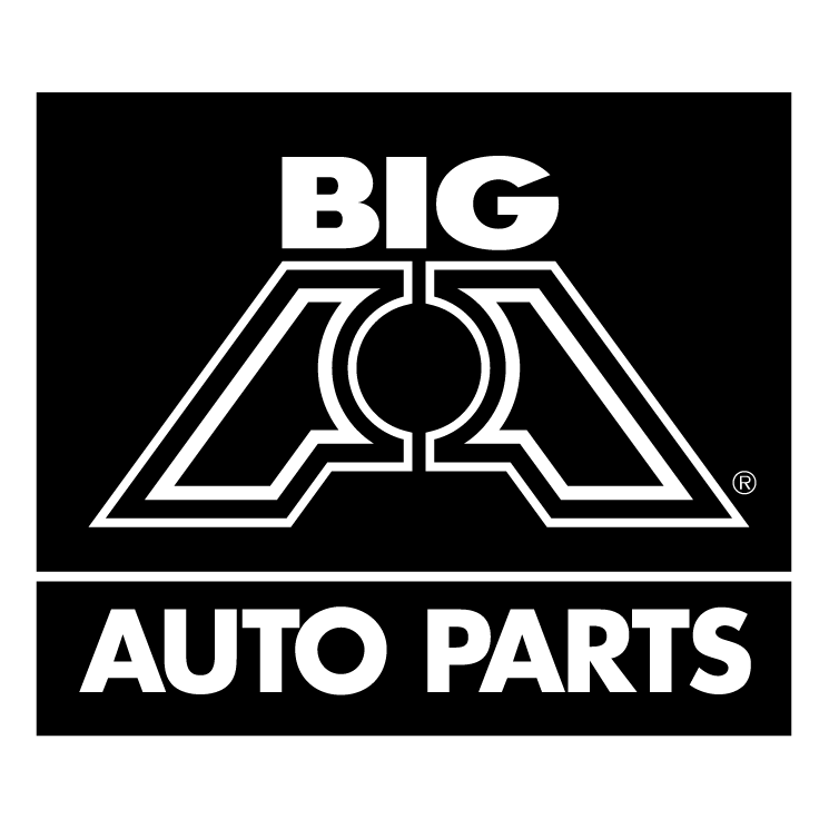 free vector Big auto parts 0