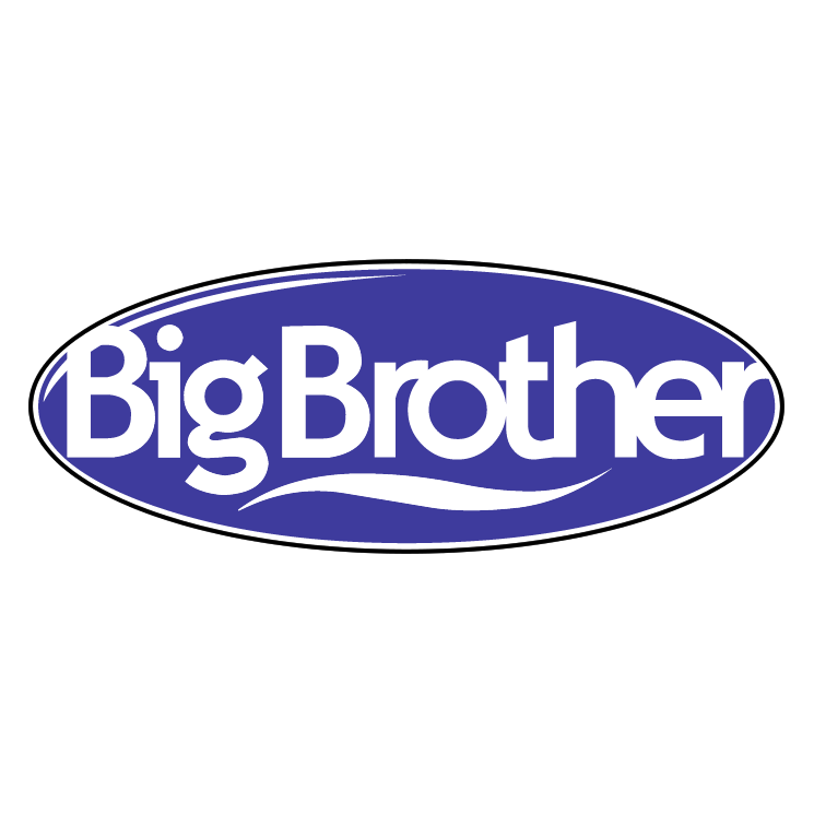 free vector Big brother 0