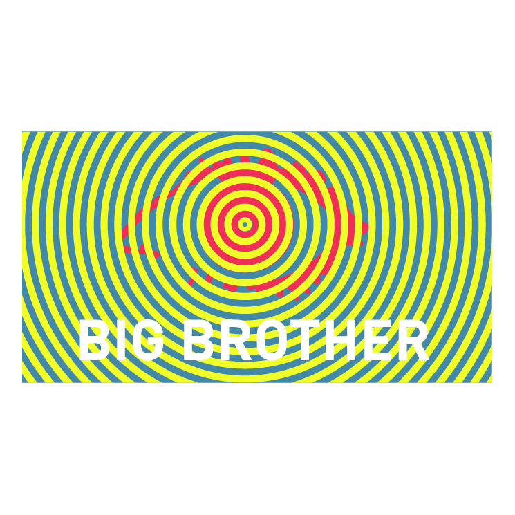 free vector Big brother 3