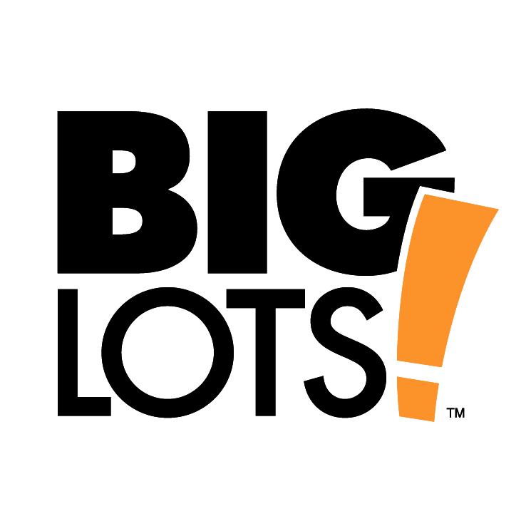 free vector Big lots