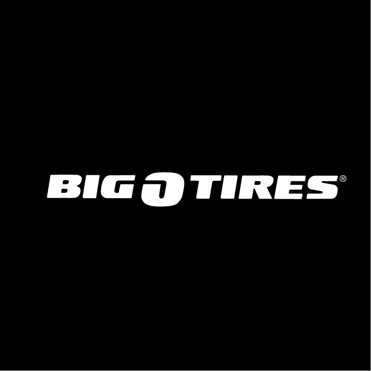 free vector Big o tires 0