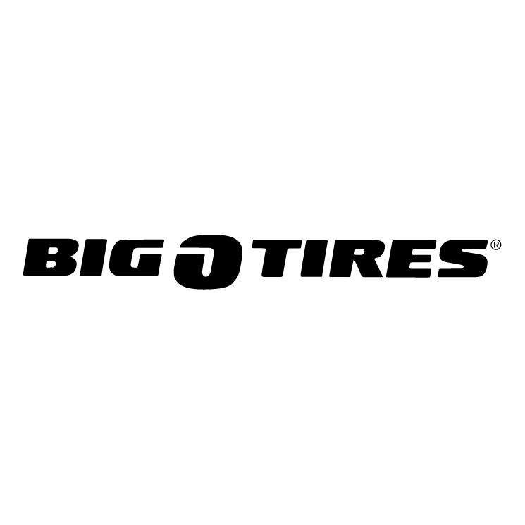 free vector Big o tires