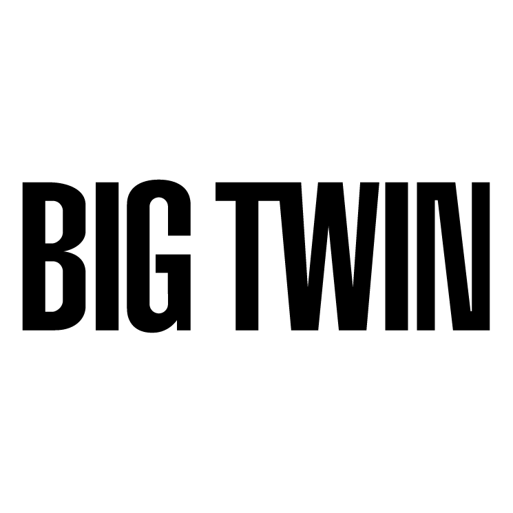 free vector Big twin